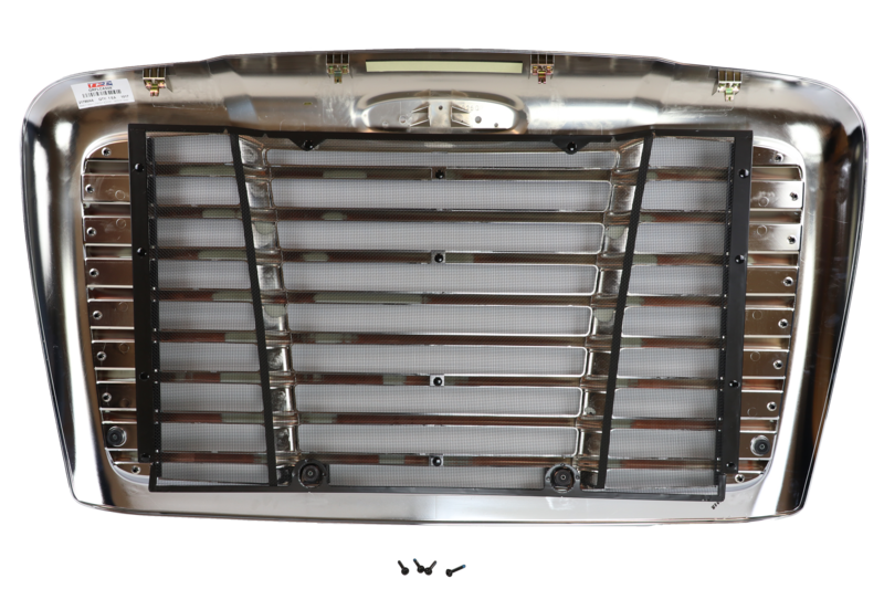 TRP ALL-MAKES GRILLES